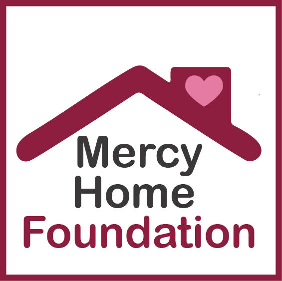 Mercy home foundation logo